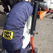 NSR50、NSF100用商品追加! イメージ